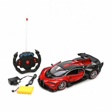 Машинка Наша игрушка 1:5