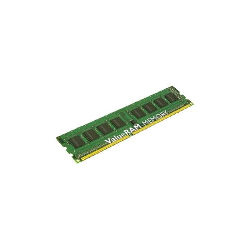 Оперативная память 4 ГБ 1 шт. Kingston KVR1066D3N7/4G
