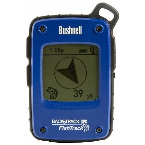 Навигатор Bushnell BackTrack FishTrack