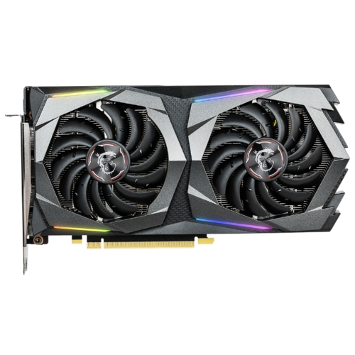 Видеокарта MSI GeForce GTX 1660 SUPER 1830MHz PCI-E 3.0 6144MB 14000MHz 192 bit 3xDisplayPort HDMI HDCP GAMING X