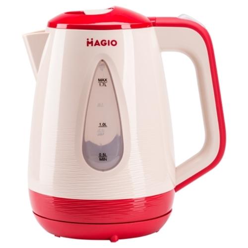 Чайник Magio МG-519/520/521
