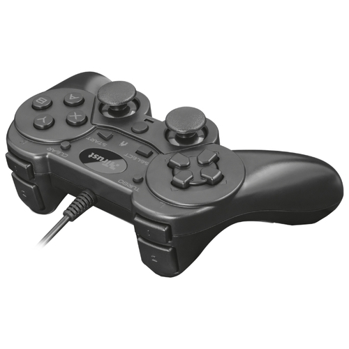 Геймпад Trust Ziva Wired Gamepad for PC and PS3