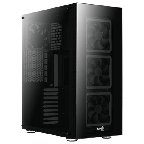 Компьютерный корпус AeroCool Tor PRO Black