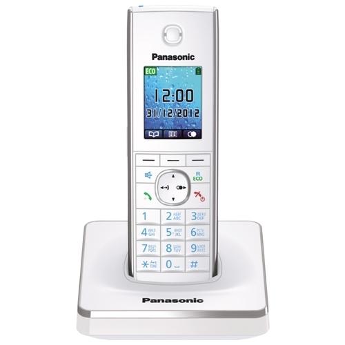 Радиотелефон Panasonic KX-TG8551