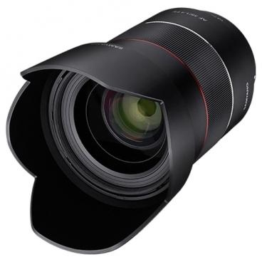 Объектив Samyang AF 35mm f/1.4 FE Sony E
