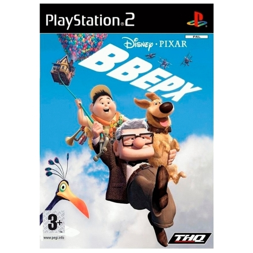 Disney Pixar Up