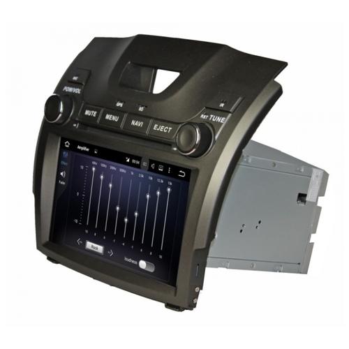 Автомагнитола CARMEDIA KD-8060