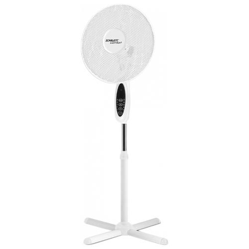 Напольный вентилятор Scarlett SC-SF111RC08