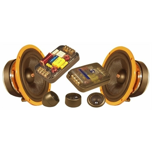 Автомобильная акустика CDT Audio ES 52i