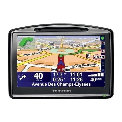 Навигатор TomTom GO 630
