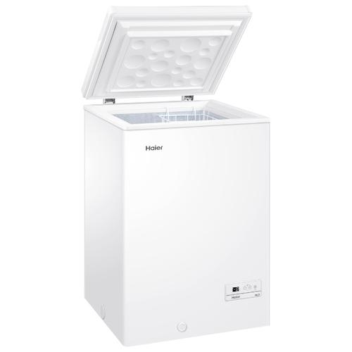 Морозильный ларь Haier HCE-103R