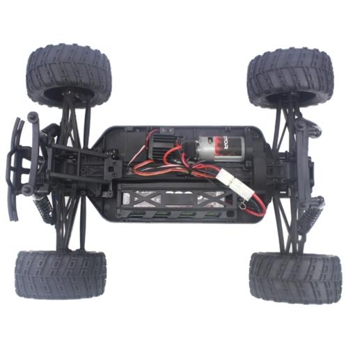 Монстр-трак Himoto Road Warrior (E10BPL) 1:10 44 см