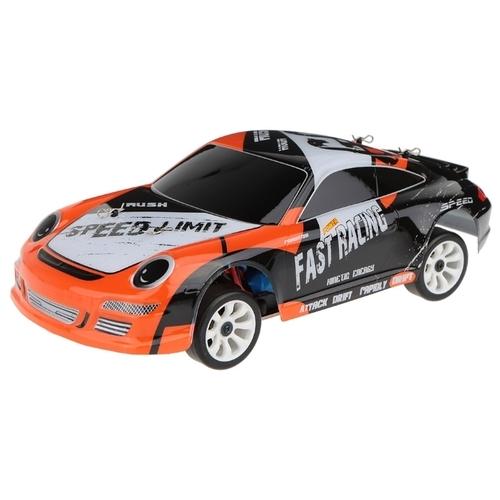 Легковой автомобиль WL Toys A252 1:24 22 см