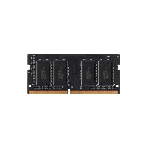 Оперативная память 4 ГБ 1 шт. AMD R744G2133S1S-U