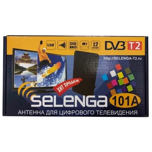 Антенна Selenga 101A