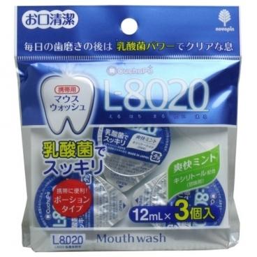Kiyou Jochugiku Ополаскиватель для полости рта L-8020