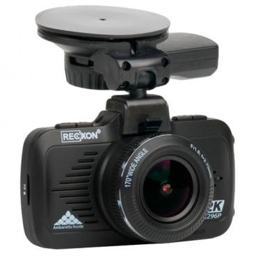 Видеорегистратор RECXON A7 GPS, GPS