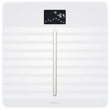 Весы Nokia WBS04 WH