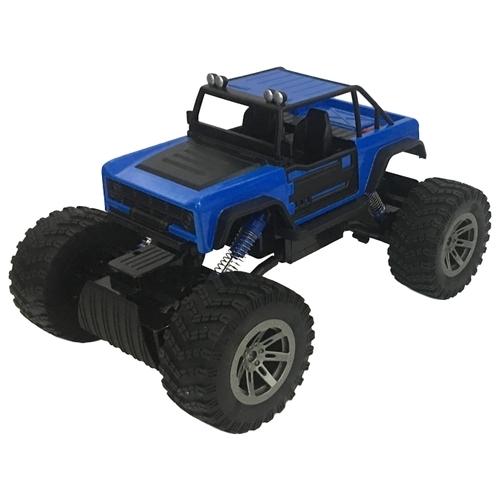 Внедорожник Wincars Ралли (DS-2005) 1:14 32 см