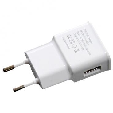 Сетевая зарядка VCOM CA-M014