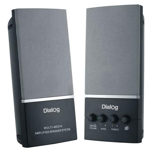 Компьютерная акустика Dialog AM-12