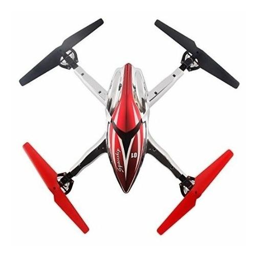 Квадрокоптер WL Toys Q212
