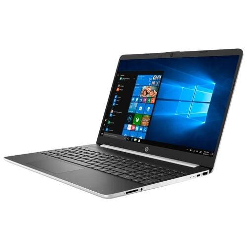 Ноутбук HP 15s-fq0000