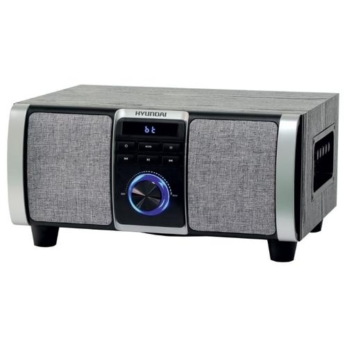 Портативная акустика Hyundai H-MAC120