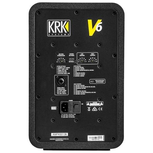 Акустическая система KRK V6 S4