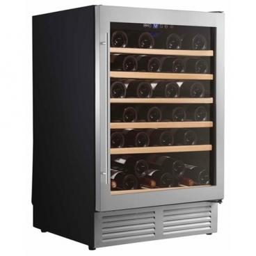 Встраиваемый винный шкаф Wine Craft SC-51M