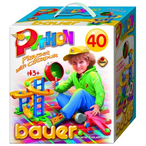 Динамический конструктор Bauer Питон 037