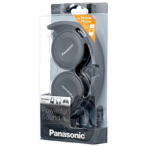 Наушники Panasonic RP-HF100MGC
