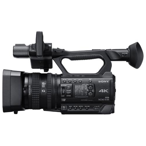 Видеокамера Sony PXW-Z150
