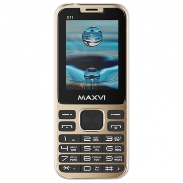 Телефон MAXVI X11