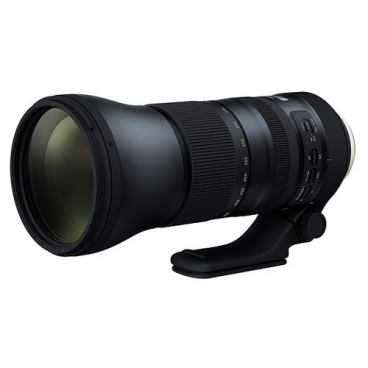 Объектив Tamron SP AF 150-600mm f/5-6.3 Di VC USD G2 (A022) Canon EF