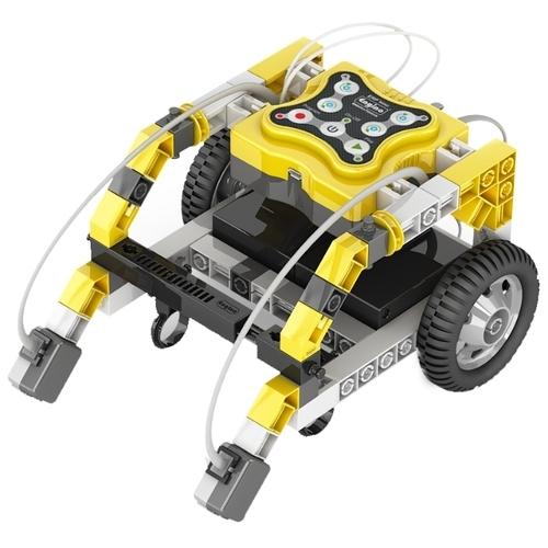 Электронный конструктор ENGINO Discovering STEM 60 Робототехника MINI ERP 1.3