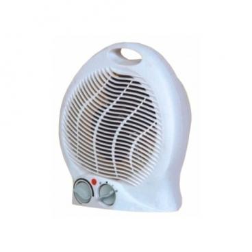 Тепловентилятор Добрыня ДО-1501