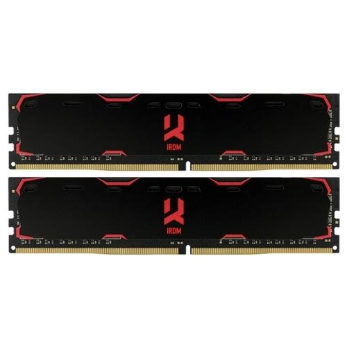 Оперативная память 4 ГБ 2 шт. GoodRAM IR-2400D464L17S/8GDC
