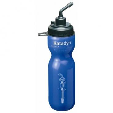 Фильтр переносной Katadyn Bottle 0.75L трехступенчатый