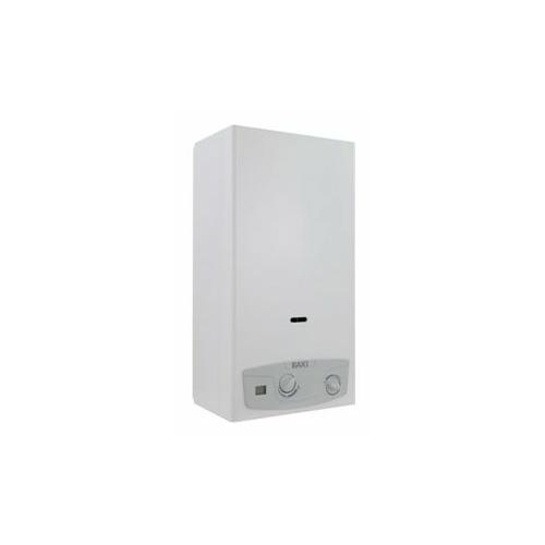 Проточный газовый водонагреватель BAXI SIG-2 11p