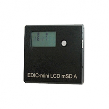 Диктофон Edic-mini LCD mSD-A