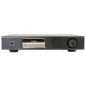 Сетевой аудиоплеер Aurender A100 черный