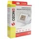 Ozone Синтетические пылесборники M-03