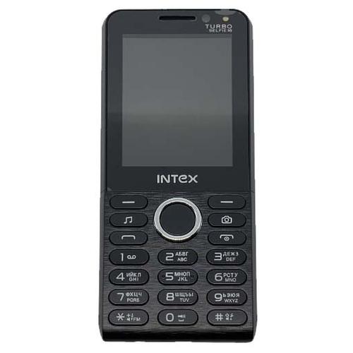 Телефон INTEX Turbo Selfie 18
