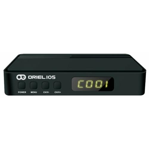 TV-тюнер Oriel 105 (DVB-T2)