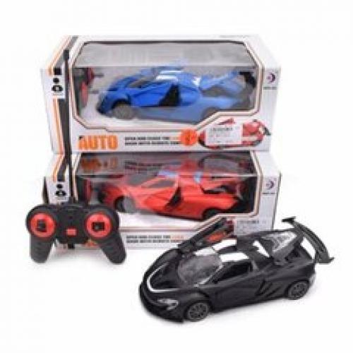 Машинка Наша игрушка RD632-4