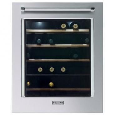 Встраиваемый винный шкаф KitchenAid KCBWX 70600R