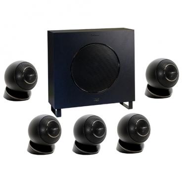 Комплект акустики Cabasse Eole 4 System 5.1