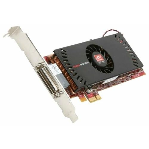 Видеокарта AMD FirePro 2450 PCI-E 512Mb 64 bit Cool