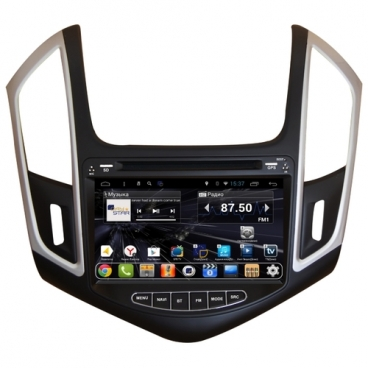Автомагнитола Daystar DS-7049HD Chevrolet Cruze 2013+ ANDROID